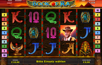 online casino test book of ra flash